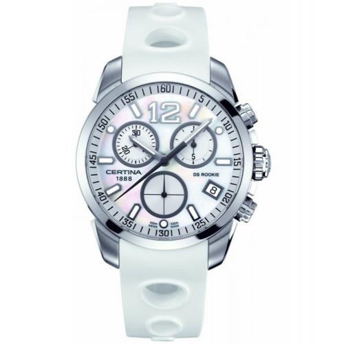 Часы Certina C016.417.17.117.00