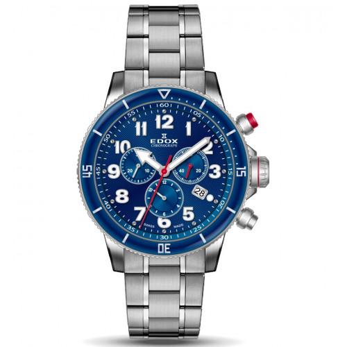 Часы Edox 10227 3BURM BUB