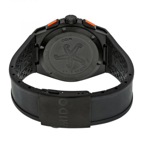 Часы Mido M023.417.37.051.09