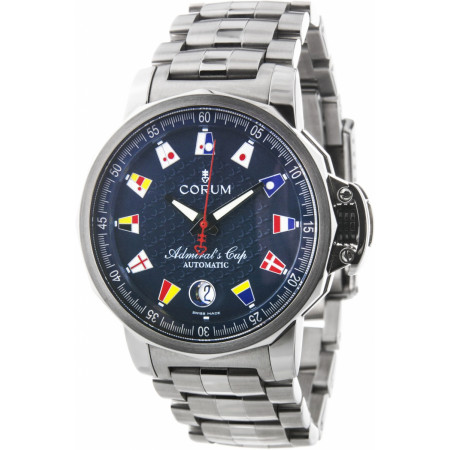 Corum  ADMIRAL'S CUP 41 01.0003
