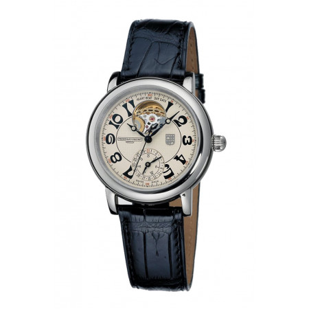 Frederique Constant Highlife Gold FC-610AS3HP