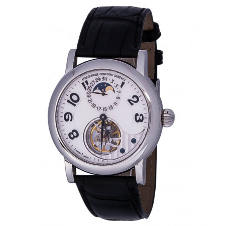 Frederique Constant Highlife Heart Beat Manufacture FC-915AS4H6