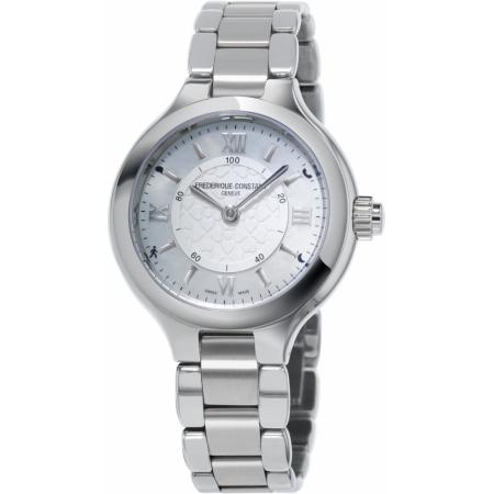 Frederique Constant Horological Smartwatch FC-281WH3ER6B