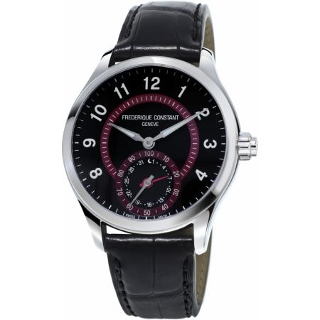 Frederique Constant Horological Smartwatch FC-285BBR5B6