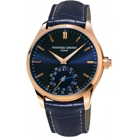 Frederique Constant Horological Smartwatch FC-285NS5B4