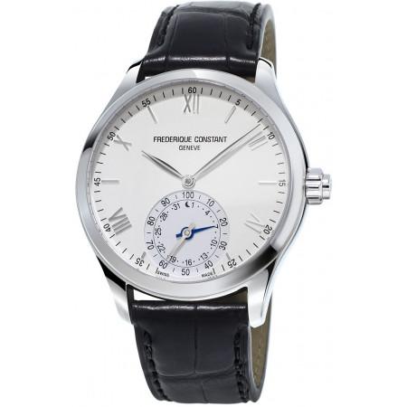 Frederique Constant Horological Smartwatch FC-285S5B6