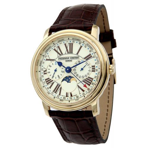 Часы Frederique Constant Persuasion FC-270EM4P5