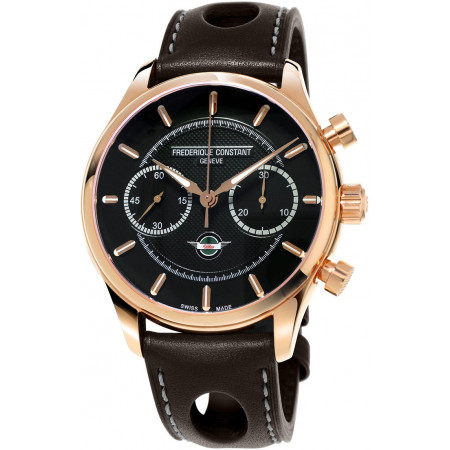Frederique Constant Vintage Rally FC-397HDG5B4