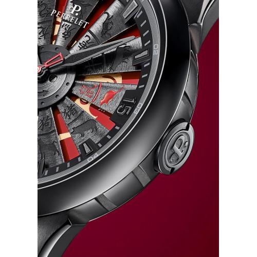 Часы Perrelet Turbine A1097/3