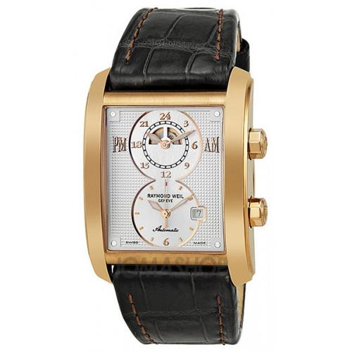 Часы Raymond Weil Don Giovanni 12898-G-65001