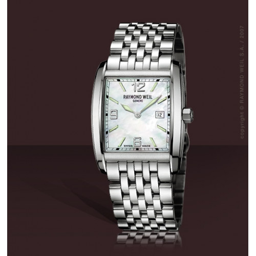 Часы Raymond Weil Don Giovanni 9976-ST-05997