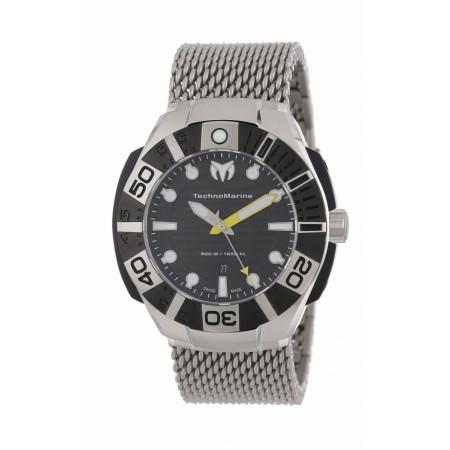TechnoMarine Black Reef Date 513004