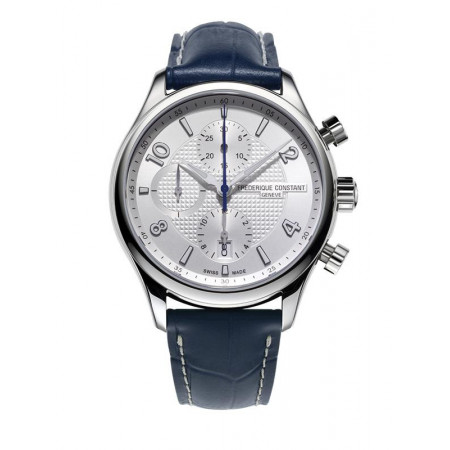 Frederique Constant Runabout RHS Chronograph Automatic FC-392RMS5B6