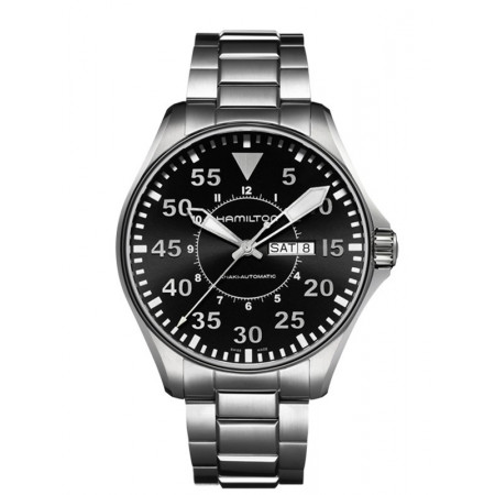 Hamilton Khaki Aviation  H64715135