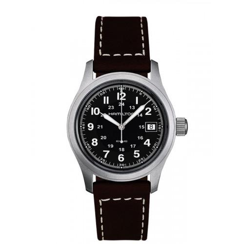 Часы Hamilton Khaki Field H68411533