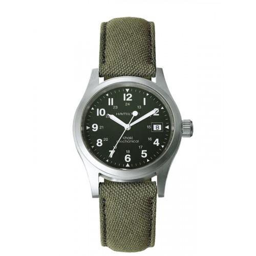 Часы Hamilton Khaki Field H69419363