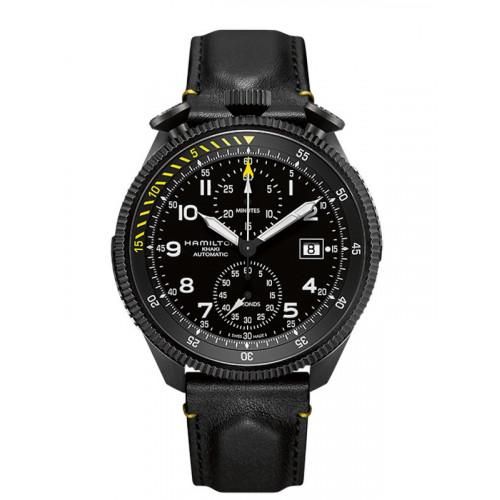 Часы Hamilton Khaki Aviation  H76786733
