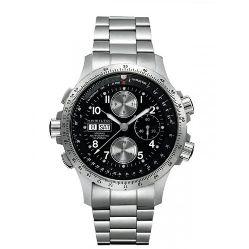 Часы Hamilton Khaki Aviation  H77616133
