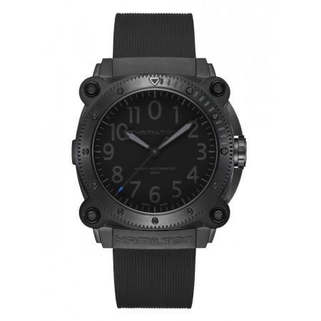Hamilton Khaki Navy H78505331