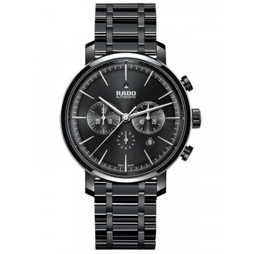 Часы Rado Diamaster 650.0075.3.018