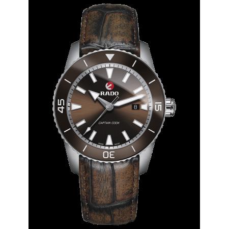 Rado Hyperchrome Captain Cook R32501305