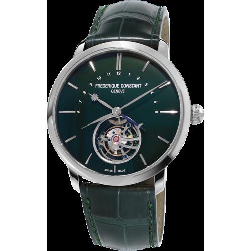 Часы Frederique Constant FC-980DG4S6