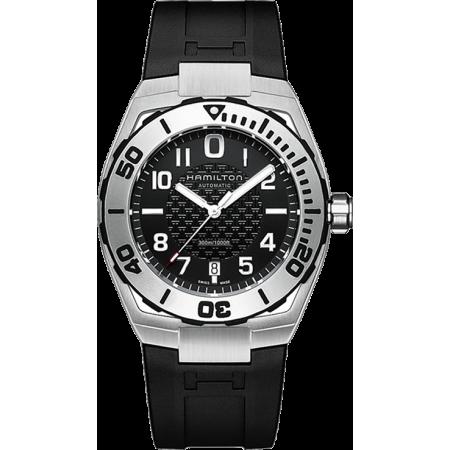Hamilton Khaki Navy H78615335