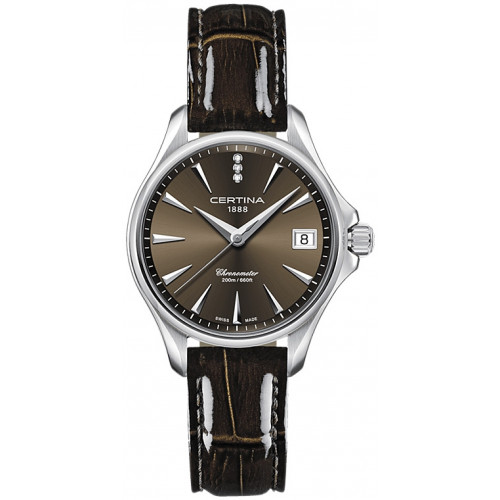 Часы Certina C032.051.16.296.00