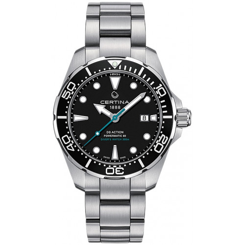 Часы Certina C032.407.11.051.10