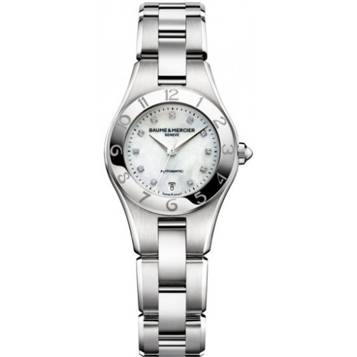 Часы Baume & Mercier Linea 10113
