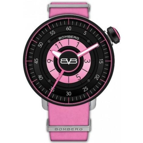 Часы Bomberg BB-01 CT38H3PBA.05-1.9