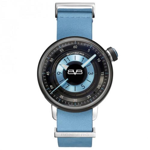 Часы Bomberg BB-01 CT38H3PBA.06-1.9