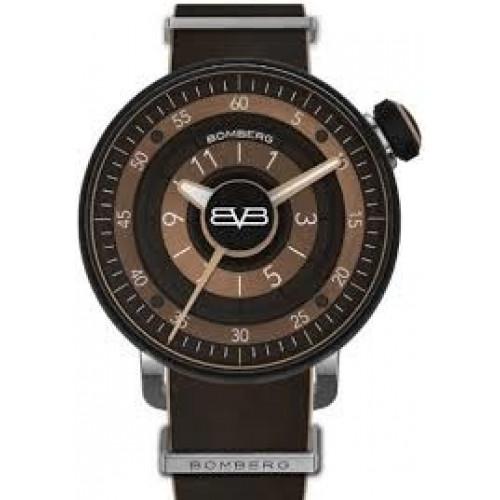 Часы Bomberg BB-01 CT38H3PBA.08-1.9