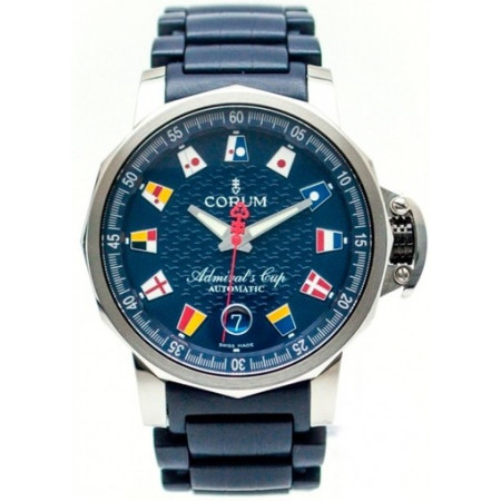 Corum Admiral's Cup 082.833.20/F373 AB52