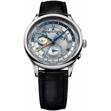 Maurice Lacroix Masterpiece MP6008-SS001-111-1