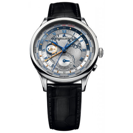 Maurice Lacroix Masterpiece MP6008-SS001-111