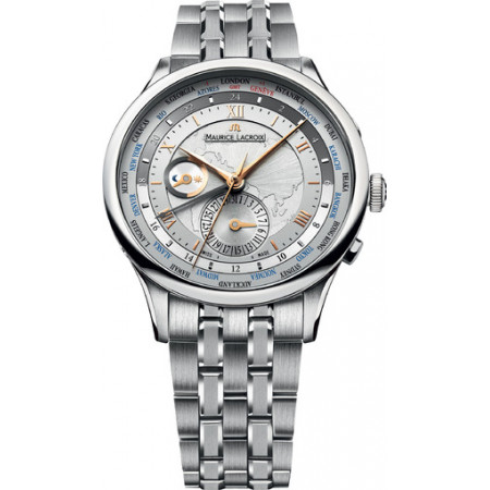 Maurice Lacroix Masterpiece MP6008-SS002-110