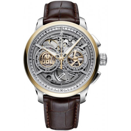 Maurice Lacroix Masterpiece MP6028-PS101-001-1