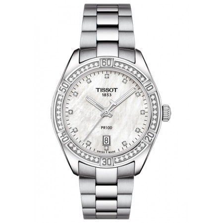 Tissot  PR 100 Lady Sport Chic Special Edition T101.910.61.116.00