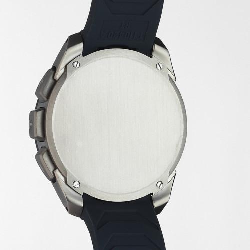 Часы Tissot  T-Touch Expert Solar II T110.420.47.041.00
