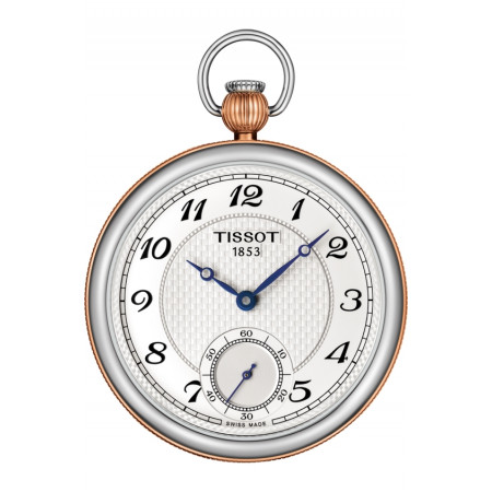Tissot Bridgeport Lepine Mechanical T860.405.29.032.01