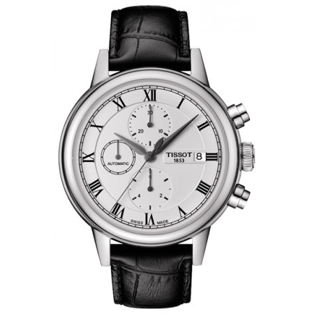 Tissot Carson Automatic Chronograph Gent T085.427.16.013.00