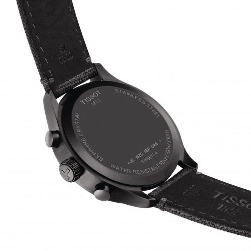 Часы Tissot Chrono XL T116.617.37.051.00