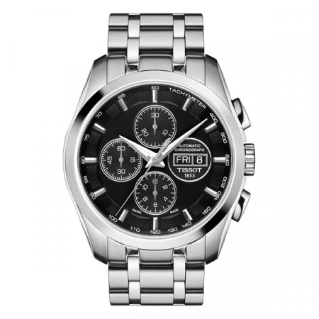 Tissot Couturier Automatic Chronograph T035.614.11.051.01