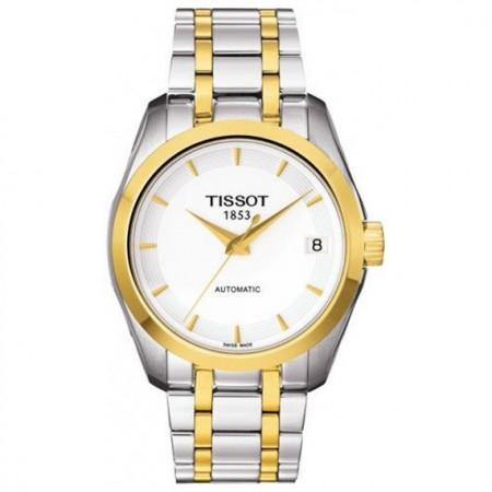 Tissot Couturier Automatic T035.207.22.011.00
