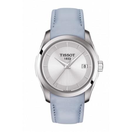 Tissot Couturier Lady T035.210.16.031.02