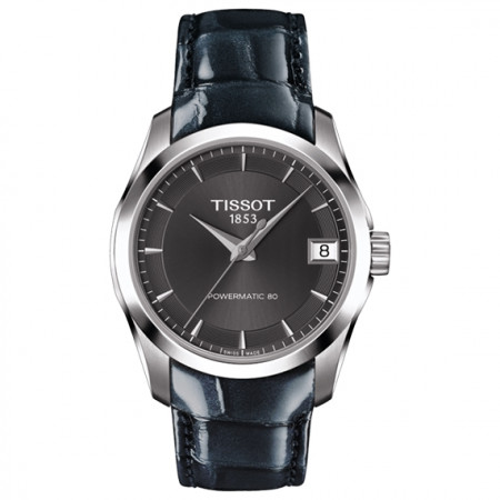 Tissot Couturier Powermatic 80 Lady T035.207.16.061.00