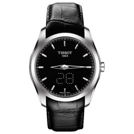 Tissot Couturier Secret Date T035.446.16.051.00