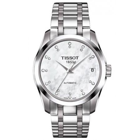 Tissot Couturier T035.207.11.116.00