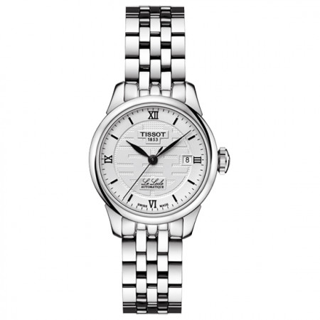 Tissot Le Locle Automatic Double Happiness Lady T41.1.183.35
